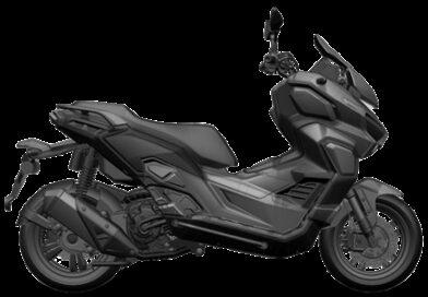 2022 WMoto Xtreme 250 adv-scooter in Malaysia soon – paultan.org