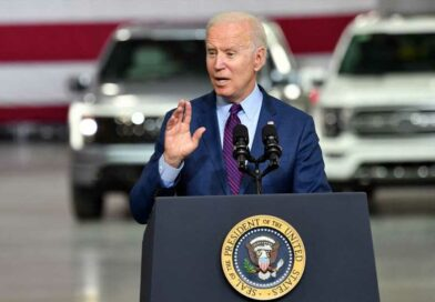 Biden Executive Order Targets Half of New Car Sales to be Electric by 2030