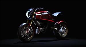 Italdesign shows Ducati 860-E e-bike concept video – paultan.org