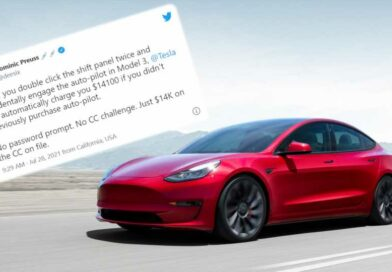 Tesla Owner Billed Over $14,000 For Accidental Full Self-Driving Purchase