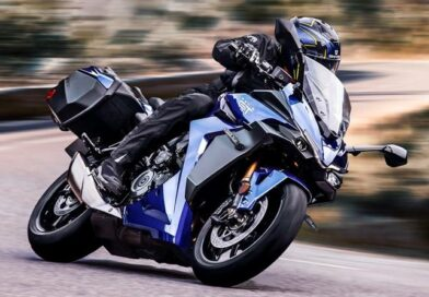 2022 Suzuki GSX-S1000GT revealed – 152 PS, 106 Nm – paultan.org