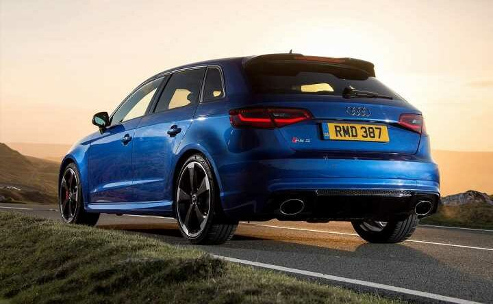 Audi RS3 (8V) | PH Used Buying Guide