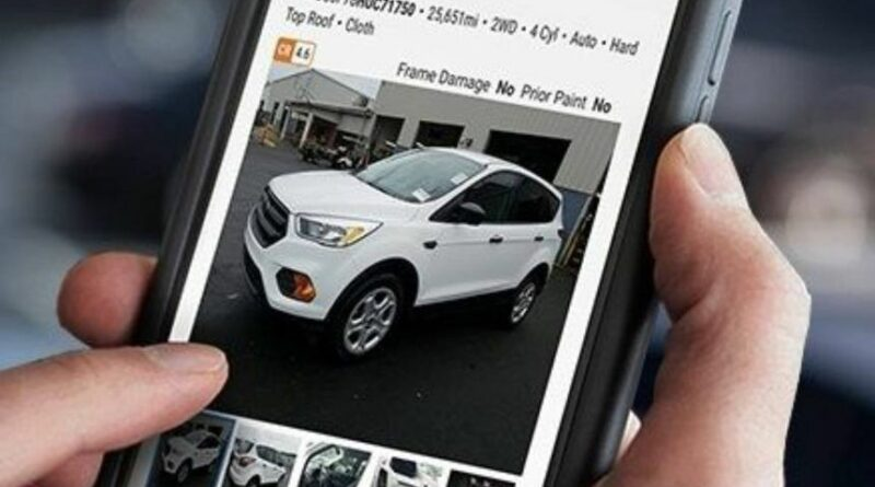 Manheim Delivers New Simulcast for Dealers on its App