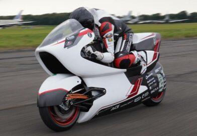 White Motorcycle WMC250EV shakedown test passed – paultan.org